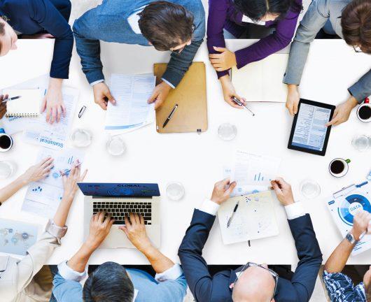 staffing customer process