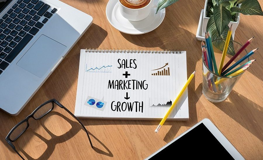 sales and marketing growth image