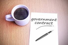 gov contracting service image